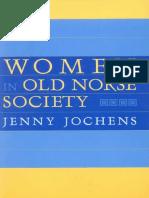 Jochens, J_Women In Old Norse Society BOOK.pdf