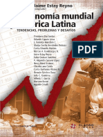 LaEconomiaMundialyAmericaLatina - JaimeEstay