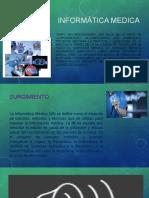 Informática Medica