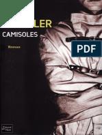 Camisoles - Martin Winckler
