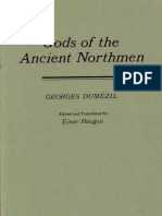 Dumezil_Gods of the Ancient Northmen BOOK