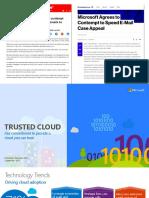 CIGRAS-2015.09.09 Trusted Cloud - Fernando Machado