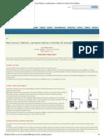 Nota Técnica _ Motores, Conceptos Básicos y Métodos de Arranque