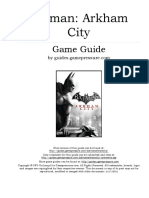 Batman.arkham.city.GAME.guidE.(Gamepressure.com)