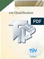 TPI-Prequalification