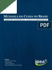 IPEA - Mudança climática no BRaisl - aspectos economicos, sociais e regulatorio.pdf
