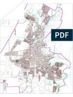 Mapa Prefeitura