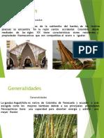 estrucuturas de maderas y su normatividad