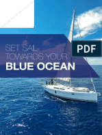 Blue Ocean Strategy Welcome Kit