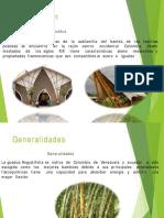 Maderas estructuras