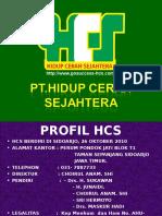 SOSIALISASI HCS 015new
