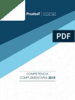 Competencia complementaria_2018