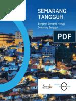 Strategi Ketahanan Kota Semarang