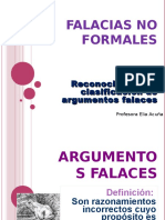 06 Falacias No Formales