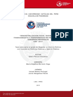 Teoriade La Eleccion Publica y Federalismo Fiscal-COPIE TODO 98%- Ver Pag 7