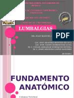 lumbalgias29oct2011-111125032630-phpapp01