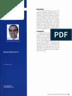 Algunos Datos Sobre La Postura Corporal Que El Ortodoncista Deberia Conocer