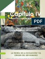 Capítulo 5 Análisis Funcional de Los Ecosistemas