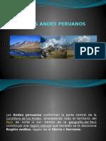 Los Andes Peruanos - 3