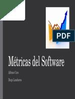Métricas Del Software