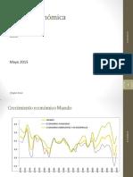 POL ECON Crecimiento Económico 2015