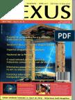 NEXUS - Nr. 08 - August - Septembrie 2006