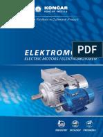 Katalog Elektromotori Hr en De