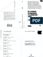 Halperin Donghi - Historia Argentina - De la revolución de independencia a la confederación rosista (1).pdf
