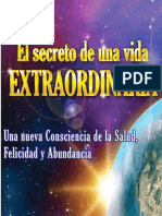 El Secreto de Una Vida Extraordinaria - Dr Jorge Velarde