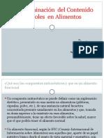 Presentación Polifenoles