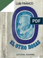 Franco, Luis. El otro Rosas (1945).pdf