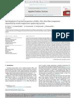 Equipo 1 - Applied Surface Science Xxx (2016) Xxx–Xxx