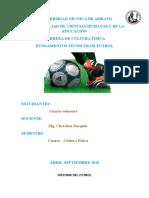 Historia Del Fútbol Completo
