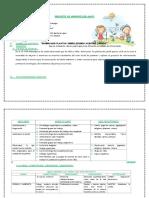Proyecto de Aprendizaje Biohuerto