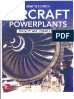 Aircraft Powerplants, 8th Edition