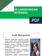 filename_0=TM 4 ANALISIS LINGKUNGAN INTERNAL DAN IFE MATRIKS -   Cont'd