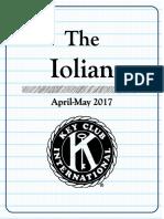april-may iolian 2017