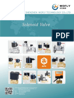Solenoid Valve Catalogue
