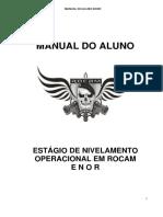 Manual Do Aluno ENOR 2017