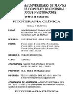 Programa Fitoterapia Clinica 2017(2)