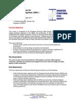 Ster 17 Brochure Registration Form