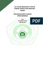 Prokarimah Basith Umar