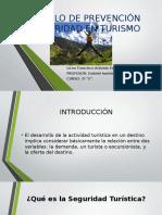 Módulo de Prevención y Seguridad en Turismo (Pres.1)