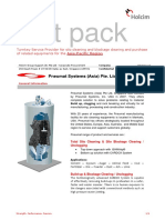 Pneumat Silo Cleaning APAC RFA FactPack