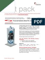 Pneumat Silo Cleaning APAC RFA FactPack