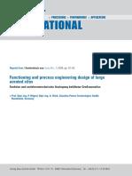 Design of Large Silos