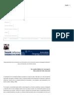 Responsabilidad Social Universitaria y Su Articulación Con Las Funciones Docencia-Investigación-Extensión Para Su Vinculación Con El Entorno Social