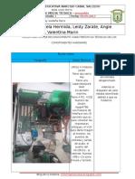 TALLER PRÁCTICO DE RECONOCIMIENTO CARACTERÍSTICAS TÉCNICAS DE LOS COMOPONENTES HARDWARE