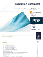 UFI Global Exhibition Barometer Report18