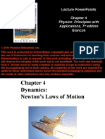 Ch04_Newton's Laws of Motion
